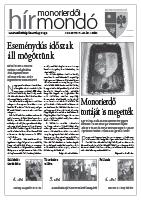 Monorierdői Hírmondó