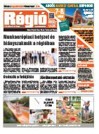Régió Gyömrő-Tápiószecső